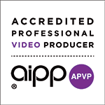 APVP Accredited Professional Video Producer
